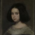 Velázquez Little Girl