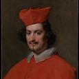 Velázquez Cardinal